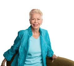 Louise Hay - hay house uk