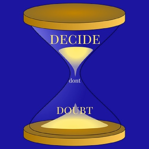 decide dont doubt_logo_2109